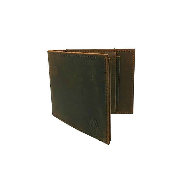 Modest Mark Deuce Bifold Wallet Singapore - Wallet  - the-Expedition.com