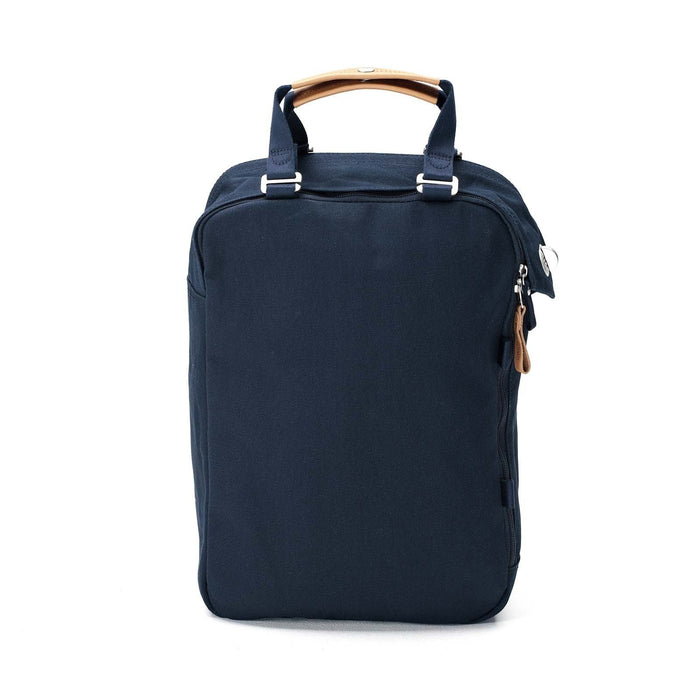 Qwstion Daypack V3 Singapore - Daypack Organic Navy - the-Expedition.com