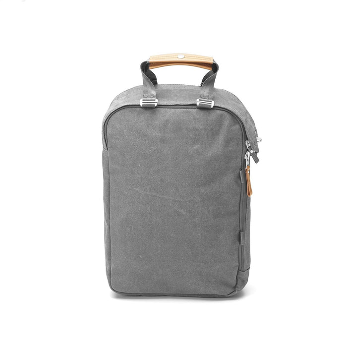 Qwstion Daypack V3 Singapore - Daypack Washed Grey - the-Expedition.com