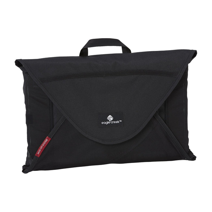 Eagle Creek Pack-It Garment Folder Singapore - Packing Cube Black / S - the-Expedition.com