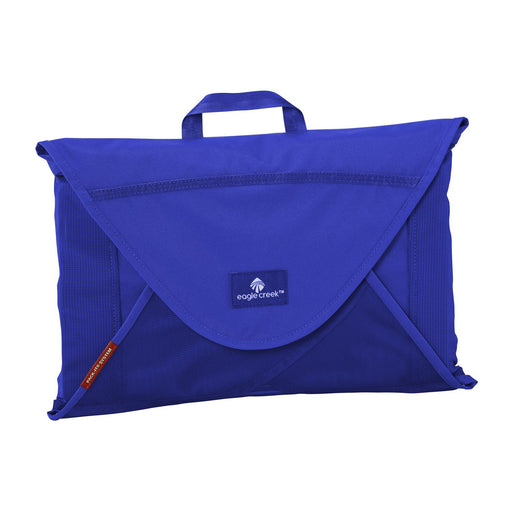 Eagle Creek Pack-It Garment Folder Singapore - Packing Cube Blue Sea / S - the-Expedition.com