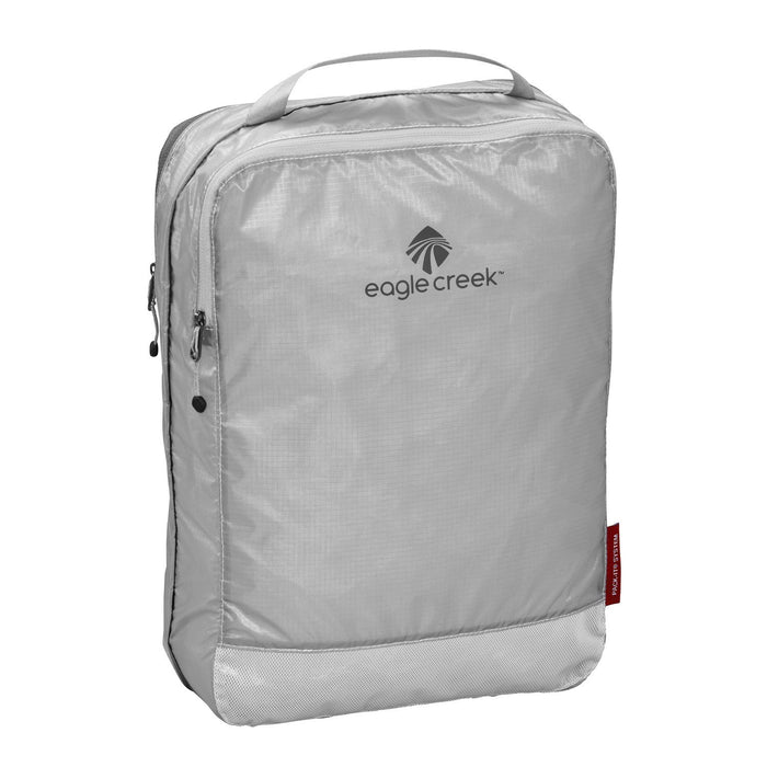 Eagle Creek Pack-It Specter Clean Dirty Cube Singapore - Packing Cube Grey - the-Expedition.com