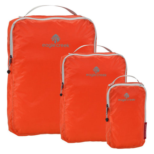 Eagle Creek Pack-It Specter Cube Set Singapore - Packing Cube Flame Orange - the-Expedition.com