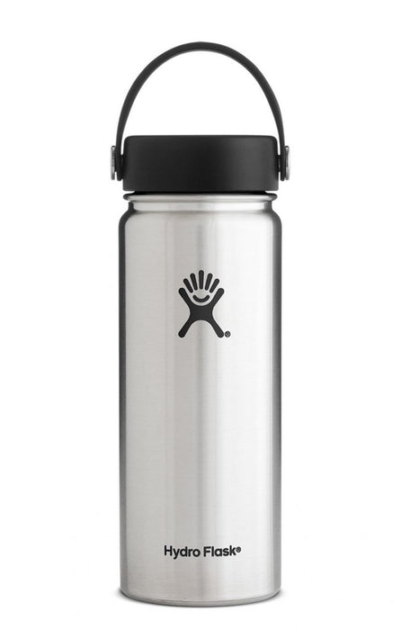 Hydro Flask 18 oz Wide Mouth Bottle Singapore - Water Bottle Stainless - the-Expedition.com