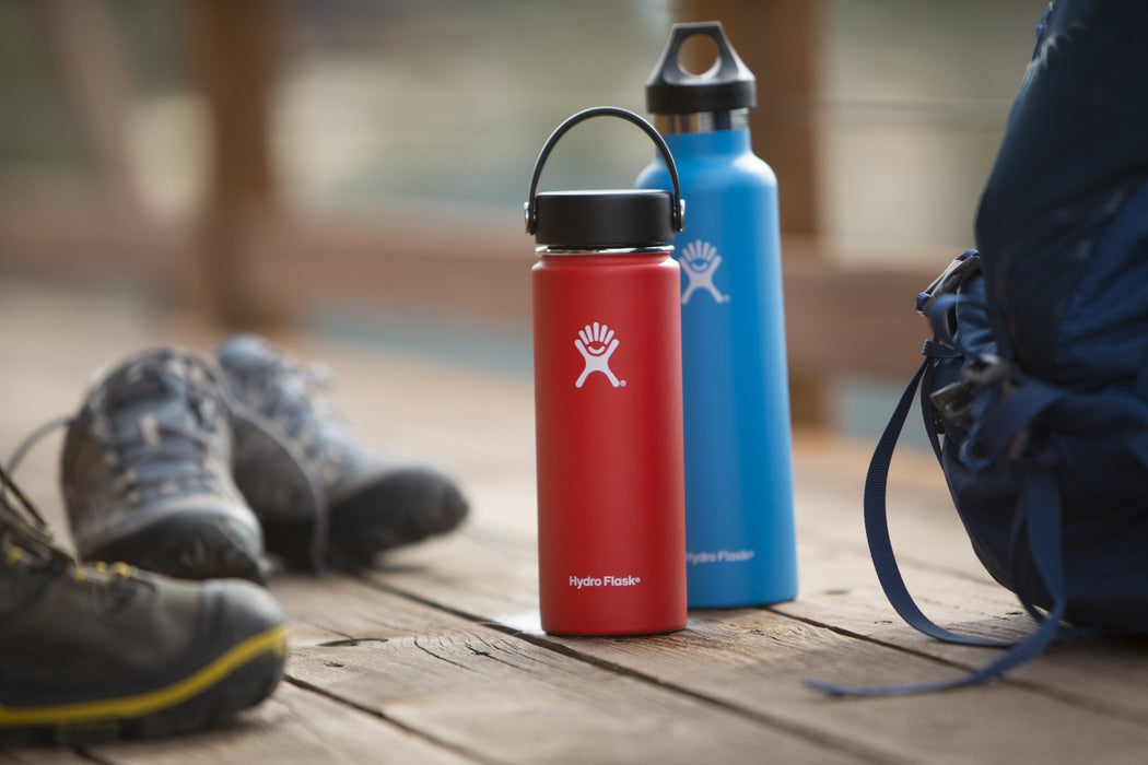 Hydro Flask 18 oz Wide Mouth Bottle Singapore - Water Bottle  - the-Expedition.com