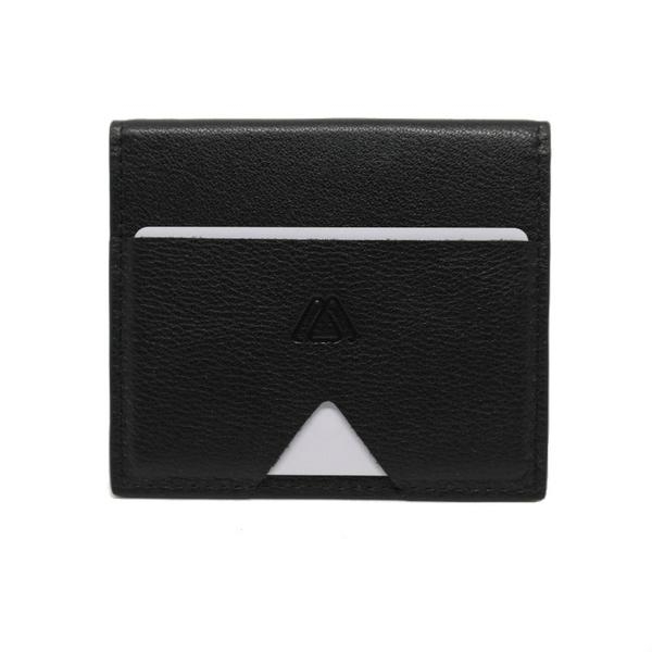 Modest Mark Bifold Wallet With Walkie Pen Singapore - Wallet  - the-Expedition.com