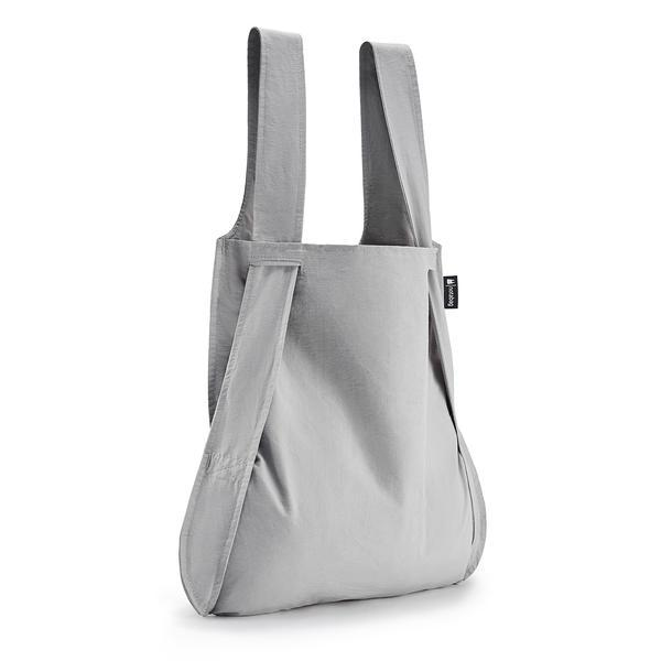 Notabag Singapore - Tote Grey - the-Expedition.com