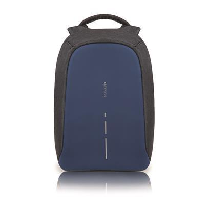 Bobby Compact Anti-Theft Backpack by XD Design Singapore - Backpack Diver Blue - the-Expedition.com