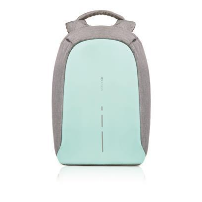 Bobby Compact Anti-Theft Backpack by XD Design Singapore - Backpack Mint Green - the-Expedition.com