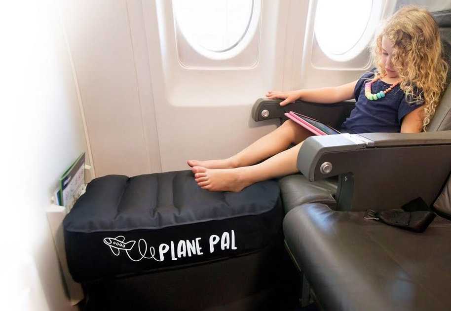 Plane Pal Travel Pillow Singapore - Travel Pillow  - the-Expedition.com