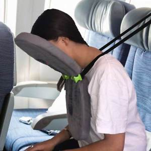 Facecradle Travel Pillow Singapore - Travel Pillow  - the-Expedition.com