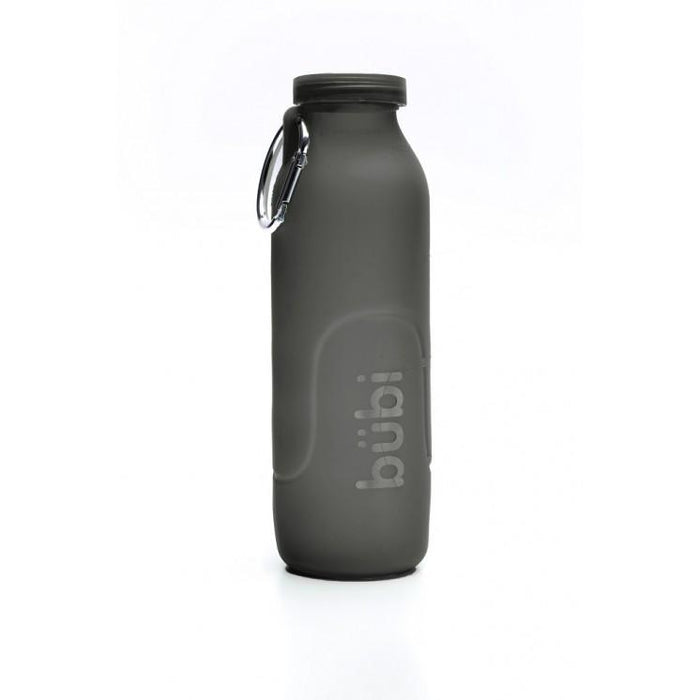 Bubi Bottle Singapore - Water Bottle 22oz / Gunmetal Grey - the-Expedition.com