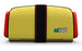 Mifold Booster Seat Singapore - Car Seat Taxi Yellow - the-Expedition.com