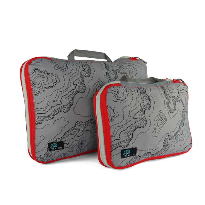 Acteon Compression Packing Cubes Singapore - Packing Cube Terrain - the-Expedition.com