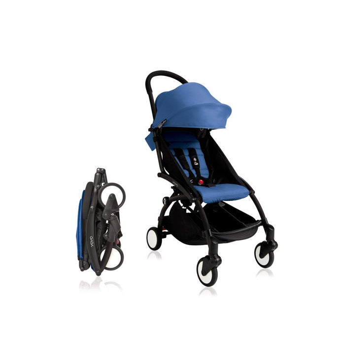 BabyZen Yoyo Stroller Singapore - Stroller  - the-Expedition.com
