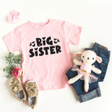 Big Sister T-Shirt - HoMade Studio