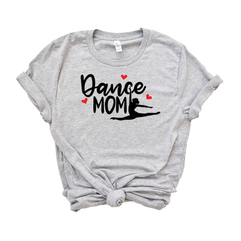 Dance Mom Women's Shirt - HoMade Studio
