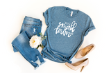 Just A Small Town Girl | Women's T-Shirt