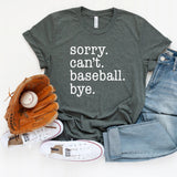 Painfully Funny Baseball Mom Shirt - HoMade Studio