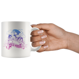 Meh-Maid Coffee Mug - HoMade Studio