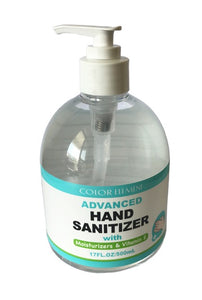 Hand Sanitizer [FDA APPROVED]