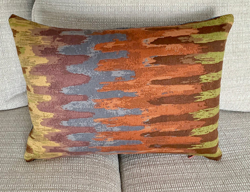 Modern Cora Solid Print Lumbar (Pillow Cover)