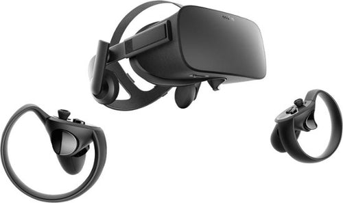 Rent  Oculus Rift VR Headset