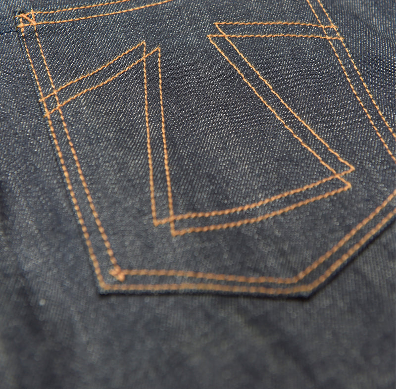KD 26 Selvedge Denim