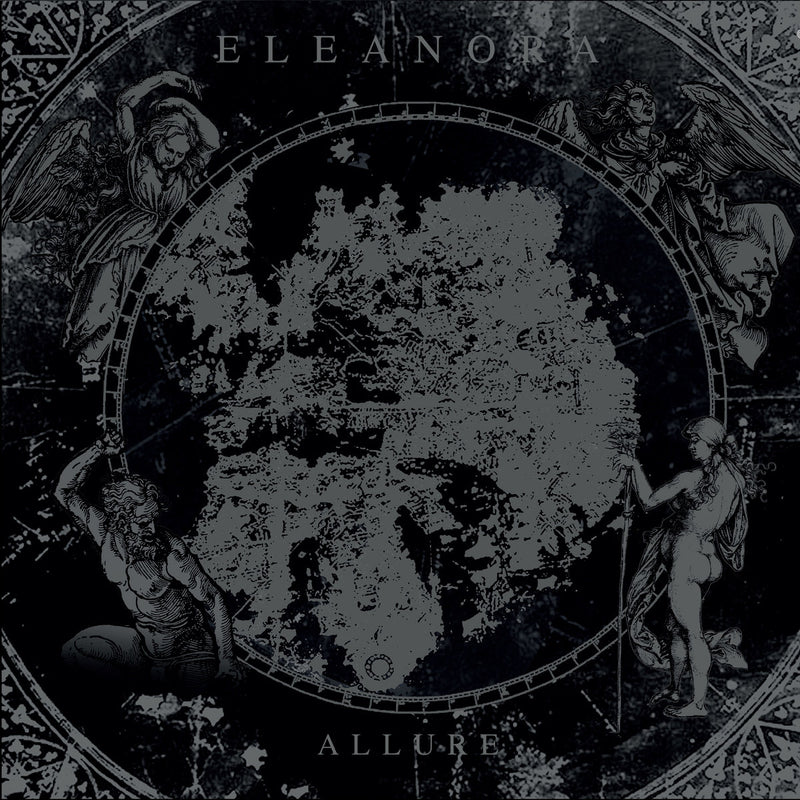 LP - Eleanora - Allure