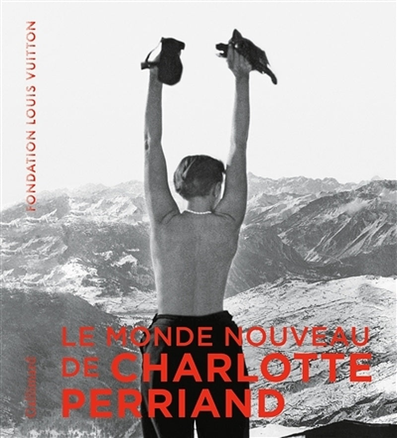 Book: Charlotte Perriand Inventing a new World