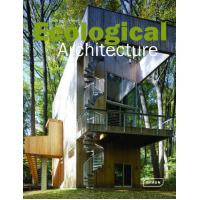 Book : Ecological Architecture