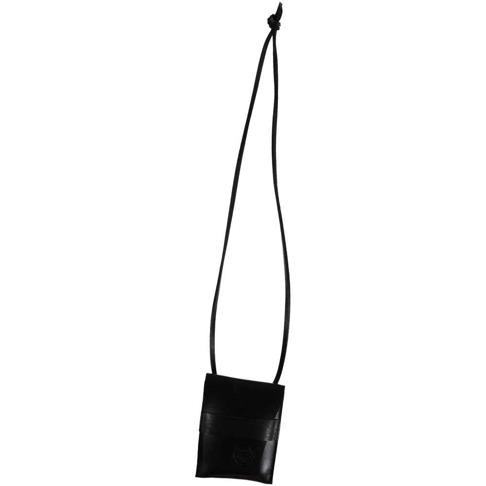 X Chopper Pouch Black