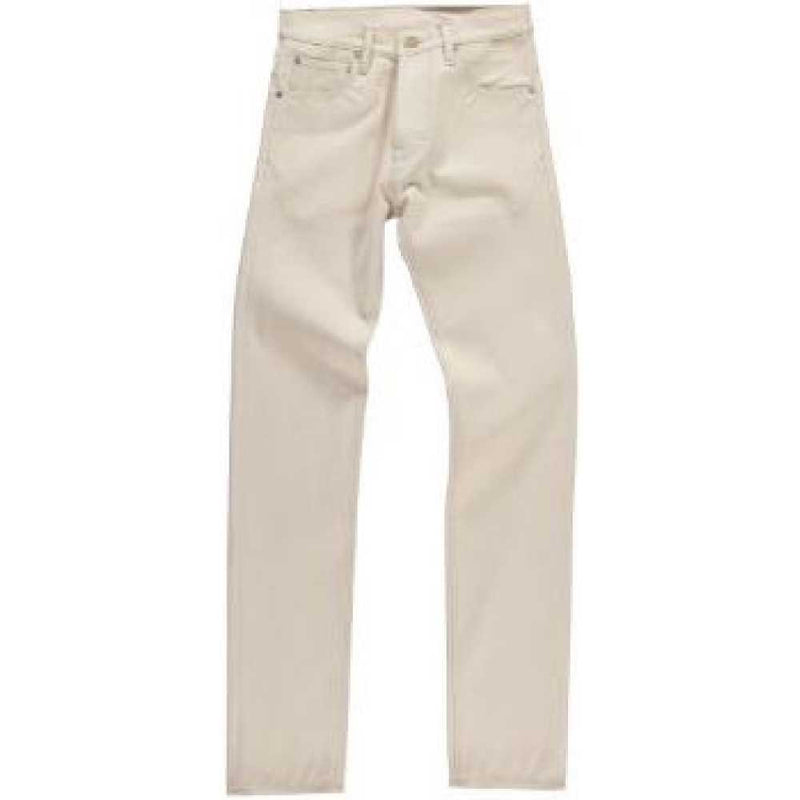 Regular Straight Bull Denim L34
