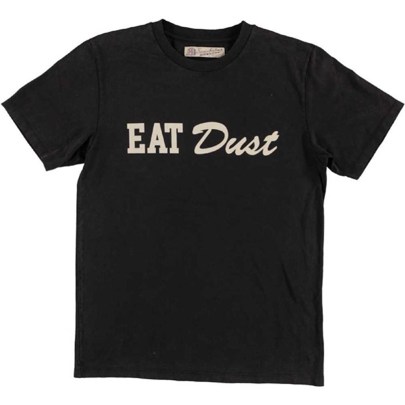 T-Shirt Eat Dust