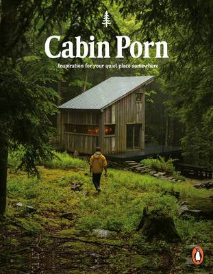 Book : Cabin Porn Pocket