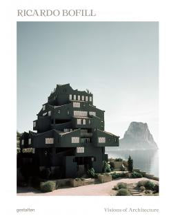 Book : Bofill Ricardo Visions of Architecture