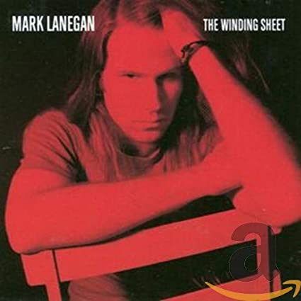 LP- Mark Lanegan The Winding Sheet