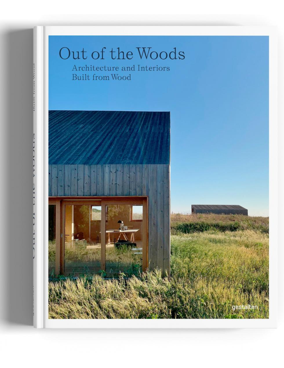 Book : Out of the Woods