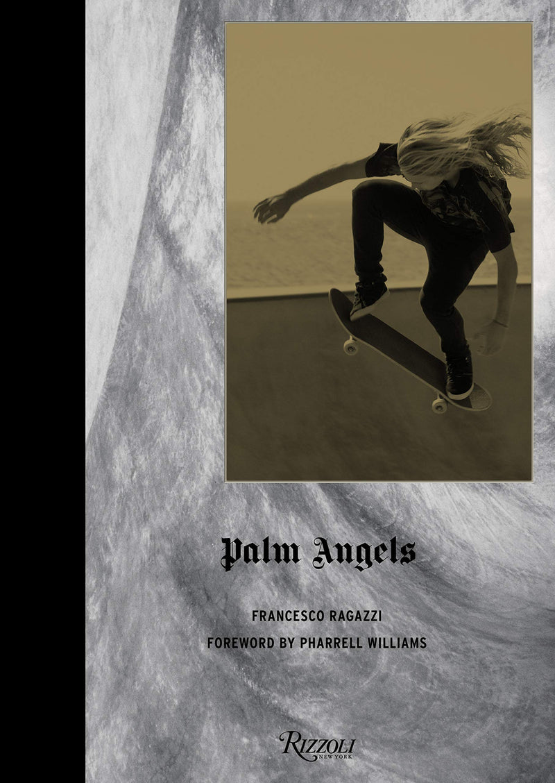 Book Palm Angels