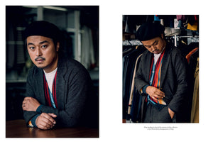 "Book This Guy ""Portraits of Modern Men's Style"