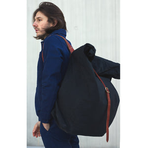 X Chopper Back pack Big Canvas