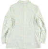 G.o.D 673 Jacket HBT White-back view