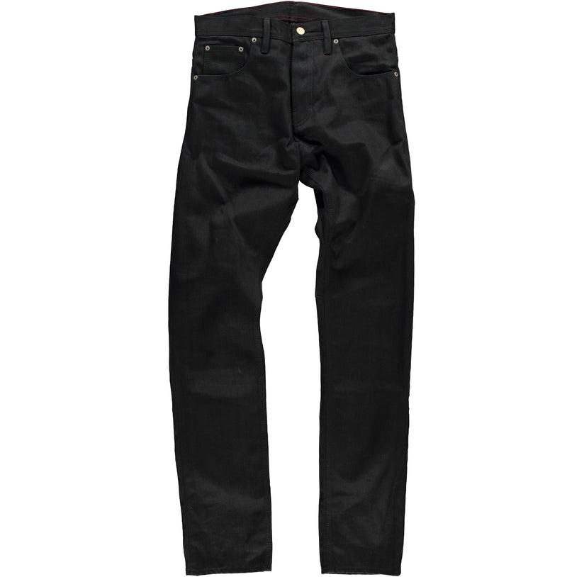B 73 Fit Heavier Black