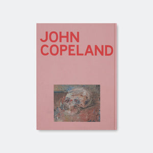 John Copeland - Your heaven looks just like my hell Signed