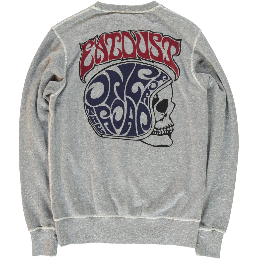 Sweat Skull Core Organic Fleece GM