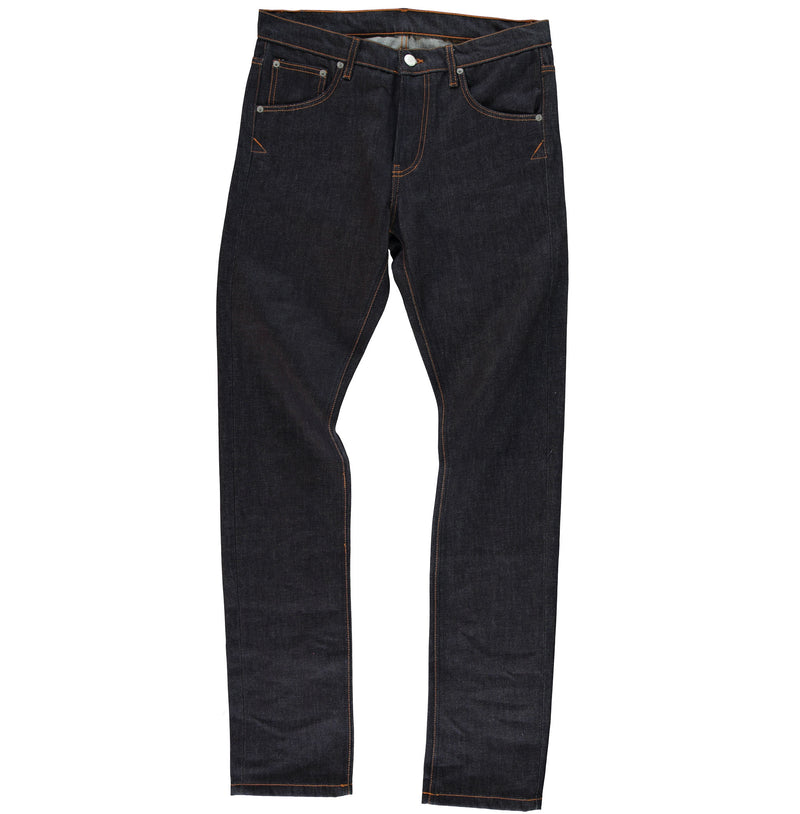 Doom Slim Tapered Eco Denim