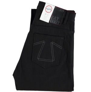 BootCut Black Denim L34