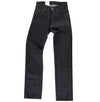 Loose Straight Selvedge Denim L32