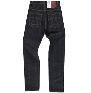 Loose Tapered Selvedge Denim L34