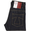 Lose Tapered Selvedge Denim L32